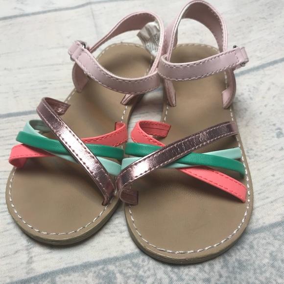 Gymboree Shoes | Guc Sandals | Poshmark